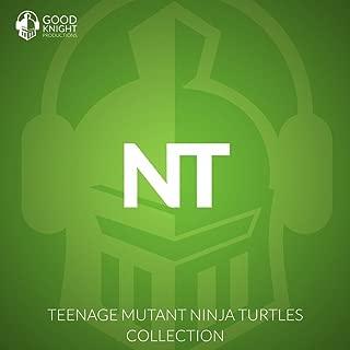 Double Trouble (From Teenage Mutant Ninja Turtles III: The Manhattan Project)