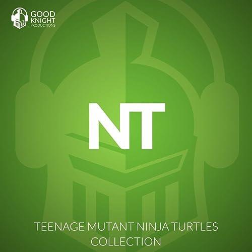Building on Fire (From Teenage Mutant Ninja Turtles Arcade ...