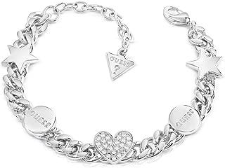 bracciale donna gioielli Guess UBB83044 S | Offerta