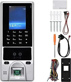 Asistencia de Control de Acceso,Control de Acceso por Huella Digital Sistema de Asistencia Cara Biométrica Reconocimiento de Huella Digital Tarjeta de identificación Control de Acceso