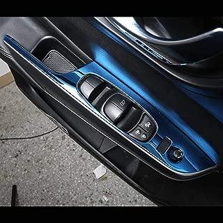Correcto JenNiFer Tiradores De Puerta Interior Izquierdo//Derecho para Nissan Navara D40 Ute//Pathfinder R51 05-13