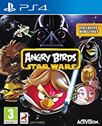 New Multiplayer Modes Cooperative and competitive modes (2-4 players). Exclusive New Levels 20 levels created just for the console game. 25 Hours of Engaging Gameplay - Use Lightsabers and Jedi powers to wreak havoc on Imperial pigs and the dark side...