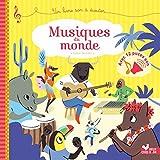 Musiques du monde - livre sonore...