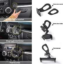 Best jeep compass phone holder Reviews