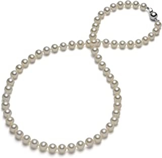 Golden Necklace For Girls
