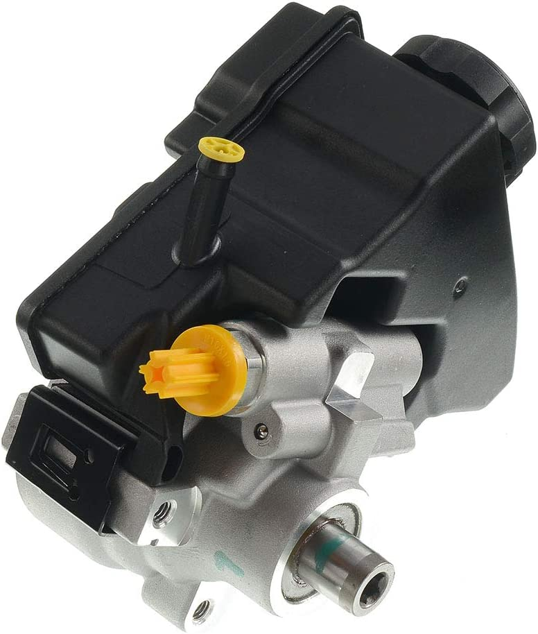 A-Premium Power Steering Pump Without Bui Replacement Inexpensive Pulley for Minneapolis Mall