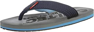 Hi-Tec Men's Shadow Thong Flip Flops
