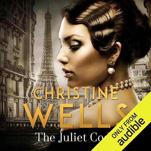 The Juliet Code cover art
