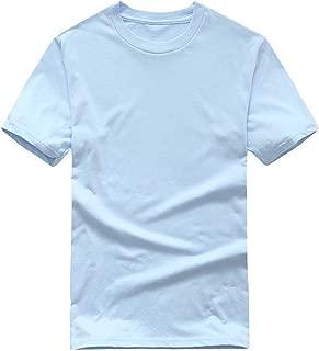 New Black and White 100% Cotton T-Shirts Summer Skateboard Tee Skate Tshirt Tops