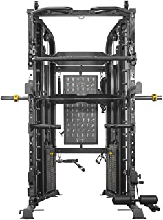 Best free weight squat rack Reviews