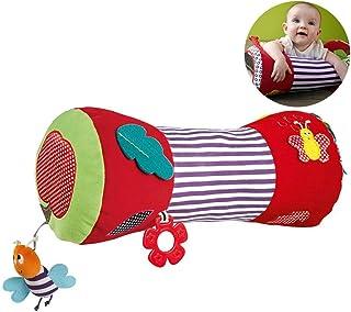 Yissma Juguete de Fitness para recién Nacidos, Suave Relleno, multifunción, para Gatear y Patinar, para recién Nacidos y niños pequeños