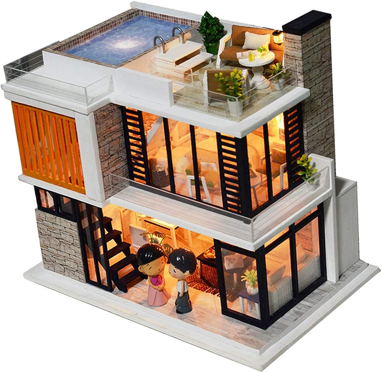 a35d0f3c4ef7 Dolity 1 24 Scale DIY Handcraft Miniature Miniature Miniature ...