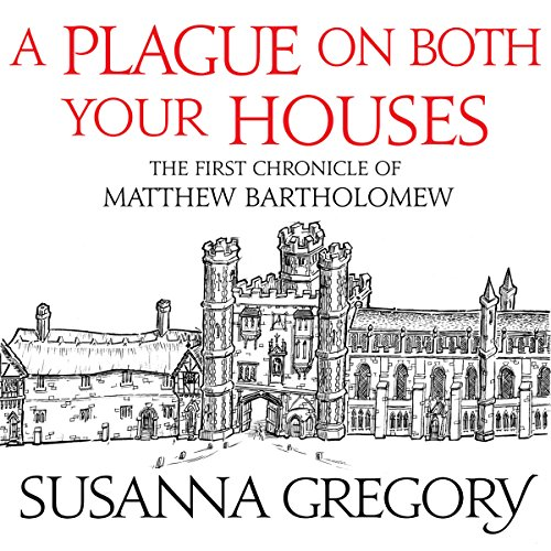 A Plague on Both Your Houses  By  cover art