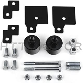 "HTTMT- 2"" Lift Kit For 2002-2010 Polaris Sportsman 500/600/700/800 Front and Rear"