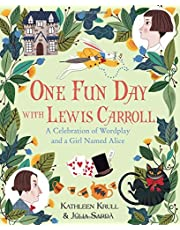 Kathleen Krull, K: One Fun Day with Lewis Carroll: A Celebration of Wordplay and a Girl Named Alice