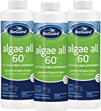 BioGuard Algae All 60 (1 qt) (3 Pack)