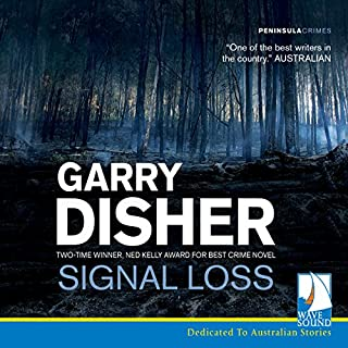 Signal Loss cover art