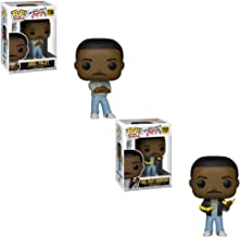 Funko POP! Movies Beverly Hills Cop: Axel Foley and Axel Foley Mumford Toy Action Figure - 2 POP Bundle