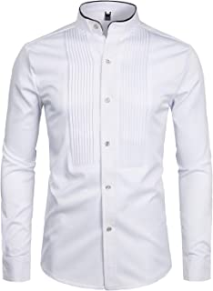 Best round collar tuxedo Reviews