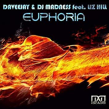 Euphoria (feat. Liz Hill)