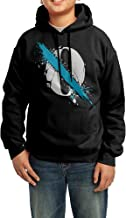Underoath Underoath Ø (Disambiguation) Youh Print Hooded Sweatshirt
