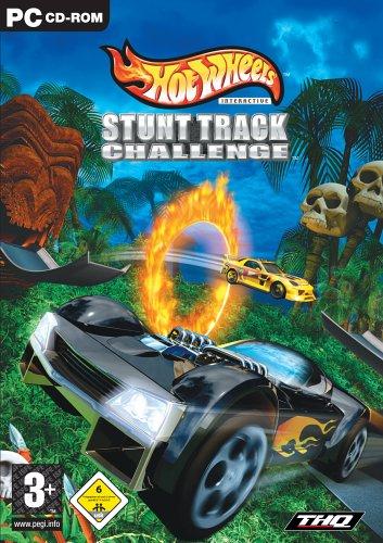 Hot Wheels - Stunt Track Challenge