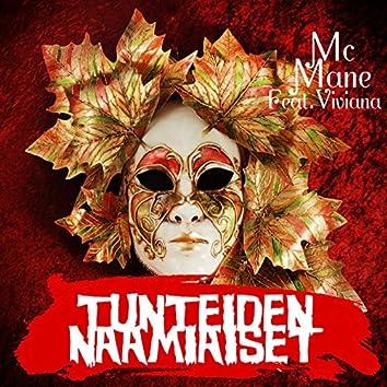 Tunteiden Naamiaiset (feat. Viviana)