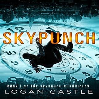 Skypunch cover art