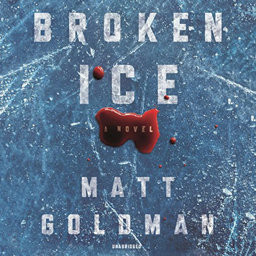 Broken Ice     The Nils Shapiro Series, Book 2              By:                                                                                                                                 Matt Goldman                               Narrated by:                                                                                                                                 MacLeod Andrews                      Length: 8 hrs and 22 mins     607 ratings     Overall 4.3