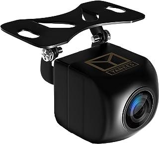 $24 » Yanees Backup Camera for Car - Reverse Camera with Starlight Night Vision - Waterproof Auto Back Up Car Rear View Camera -...