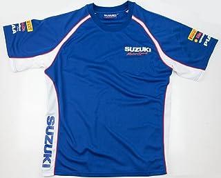 Suzuki Motorsport, SWIFT Rallycross Rally Team para hombre forma de vida Camiseta XS