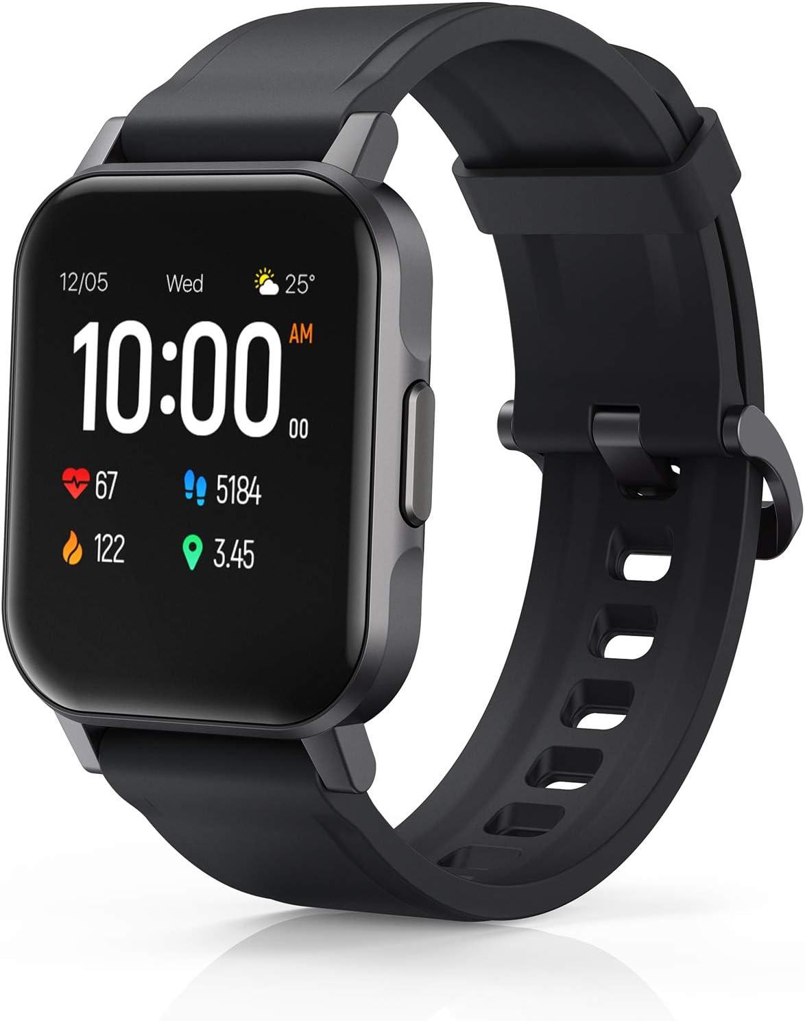 Smartwatch Gess LS02 por sólo 15,99€ marcando aplicar cupón y usando el #código: DYS3B6RR