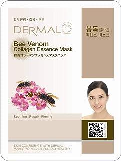 Dermal Bee Venom Collagen Essence Mask