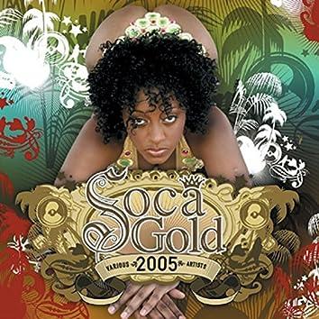 Soca Gold 2005