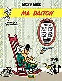 Lucky Luke - Tome 7 - Ma Dalton - Format Kindle - 5,99 €