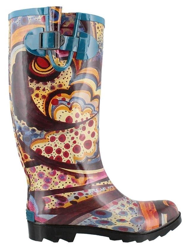 ねじれアンカー抑圧[Corkys] Footwear SHOES レディース カラー: ブラウン