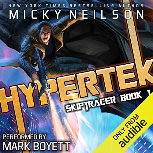Hypertek cover art