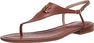 Lauren Ralph Lauren Women's Ellington Flat Sandal