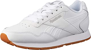 Reebok Women's Royal Glide Trainers, White/Steel/Gum
