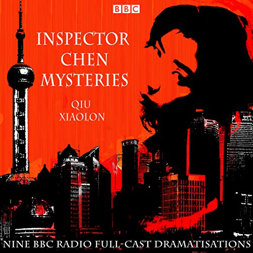 Couverture de The Inspector Chen Mysteries