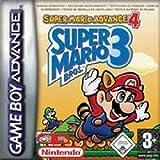 Super Mario Advance 4 - Super Mario Bros. 3 -