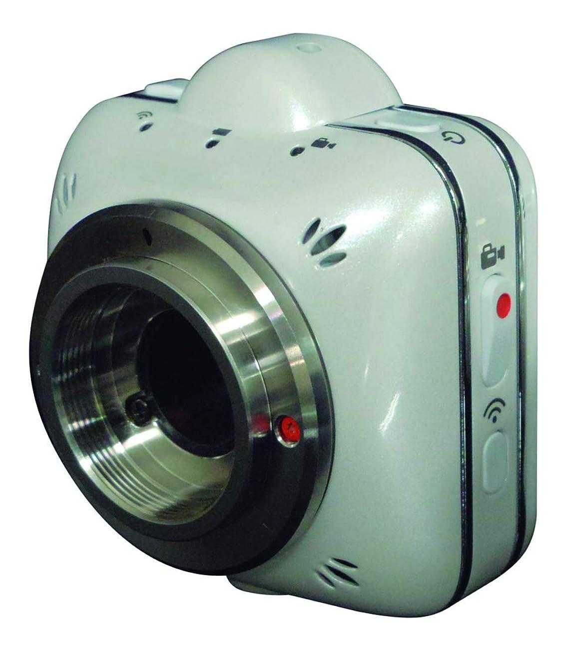 アート正確さビートカートン光学 マイクロ映像システム顕微鏡撮影用カメラ Wi-fi接続/HDMI接続