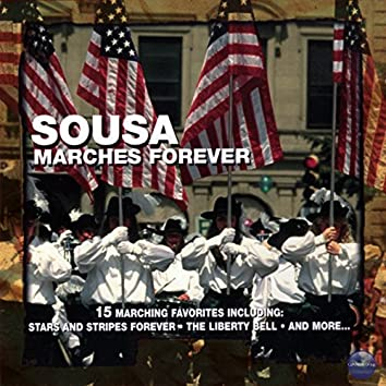 Sousa Marches Forever
