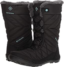 Minx™ Mid III Waterproof Omni-Heat™ (Little Kid/Big Kid)