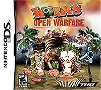 Worms: Open Warfare (輸入版)