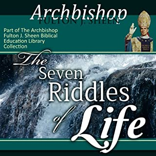 The Seven Riddles of Life cover art