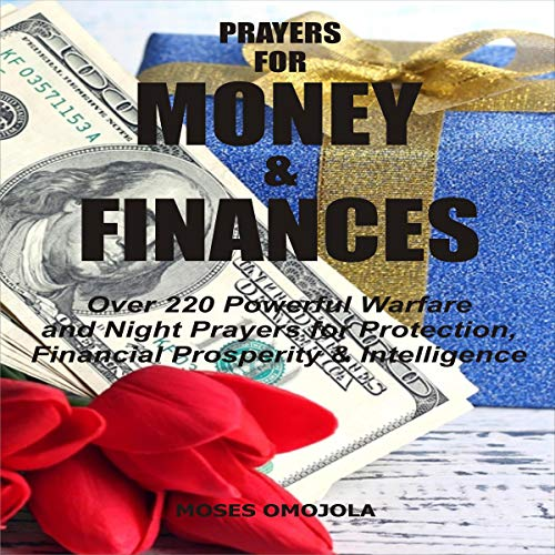 Prayers for Money and Finances  By  cover art