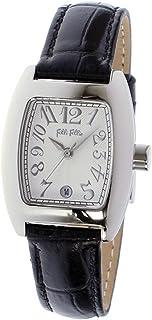 [フォリフォリ] Folli Follie 腕時計 S922 レディース ブラック [並行輸入品]