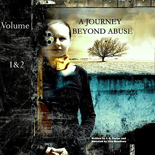 A Journey Beyond Abuse audiobook cover art