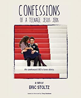 Confessions Of A Teenage Jesus Jerk [Blu-ray]